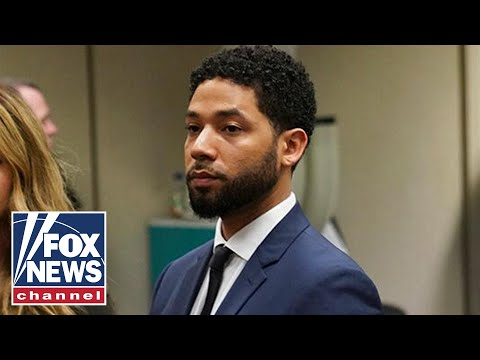 Judge steps aside in the Jussie Smollett case