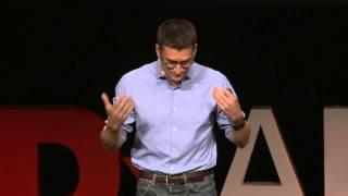 Être et apprendre | Benoit Hurel | TEDxAlsace