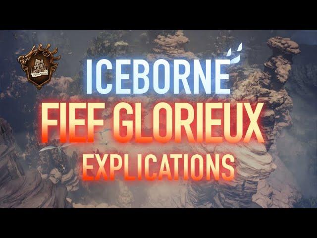 TOUT SAVOIR SUR LE FIEF GLORIEUX - Biomes, Phéromones, Monstres, Ressources, Mécaniques etc.