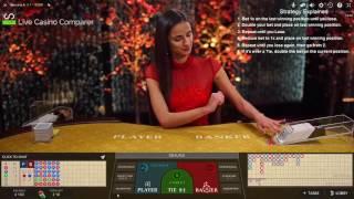 Using Baccarat Roadmaps to help you bet smart