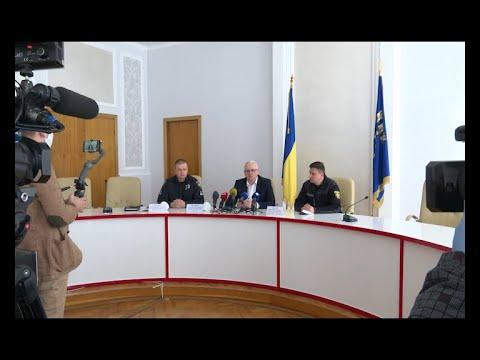 Телеканал ІНТБ: У Тернополі на самоізоляції перебуває майже чотириста осіб