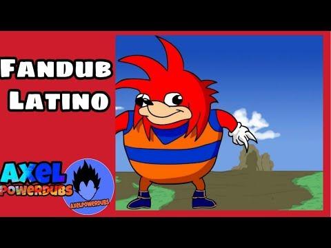 Uganda GOKU! Do You Know Da Wae Meme! (DBZ Parodia) [Spanish Fandub]