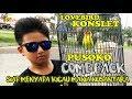 Absen  Bulan Lovebird Pusoko Come Back Siap Menyapa Kicau Mania Nusantara  Mp3 - Mp4 Download