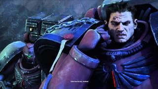 Warhammer 40,000: Dawn of War II: Intro