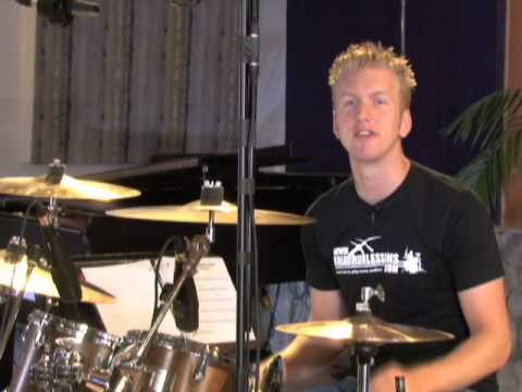 Introduction To Theory - Drum Lessons