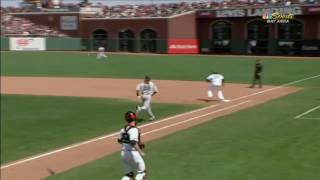 Bryce Harper and Hunter Strickland Beef Continues!!!!! Benches Clear on Memorial Day