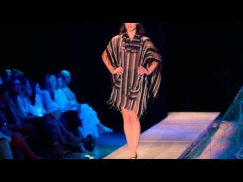 JCI Immersed Fashion Show - Class #149