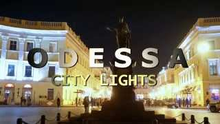 ODESSA - CITY LIGHTS  4K