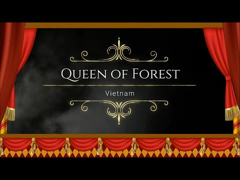 Queen of Forest