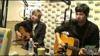 Video The Afters - You Lift Me Up - SPIRIT 105.3 FM download MP3, 3GP, MP4, WEBM, AVI, FLV November 2018