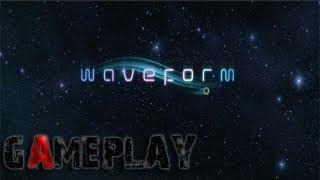 Waveform Gameplay (PC/HD)
