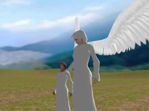 Revenirea lui Isus Hristos şi Judecata de apoi .