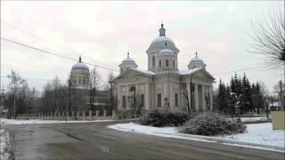 Автопутешествие по России: Торжок. ч. 4(Канал на youtube: mrDmitry64., 2015-12-15T05:50:27.000Z)