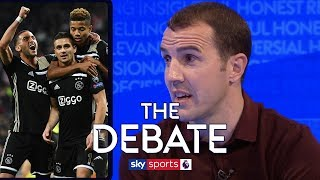 Who has the best football academy in the world? | O'Shea & Lescott | The Debate