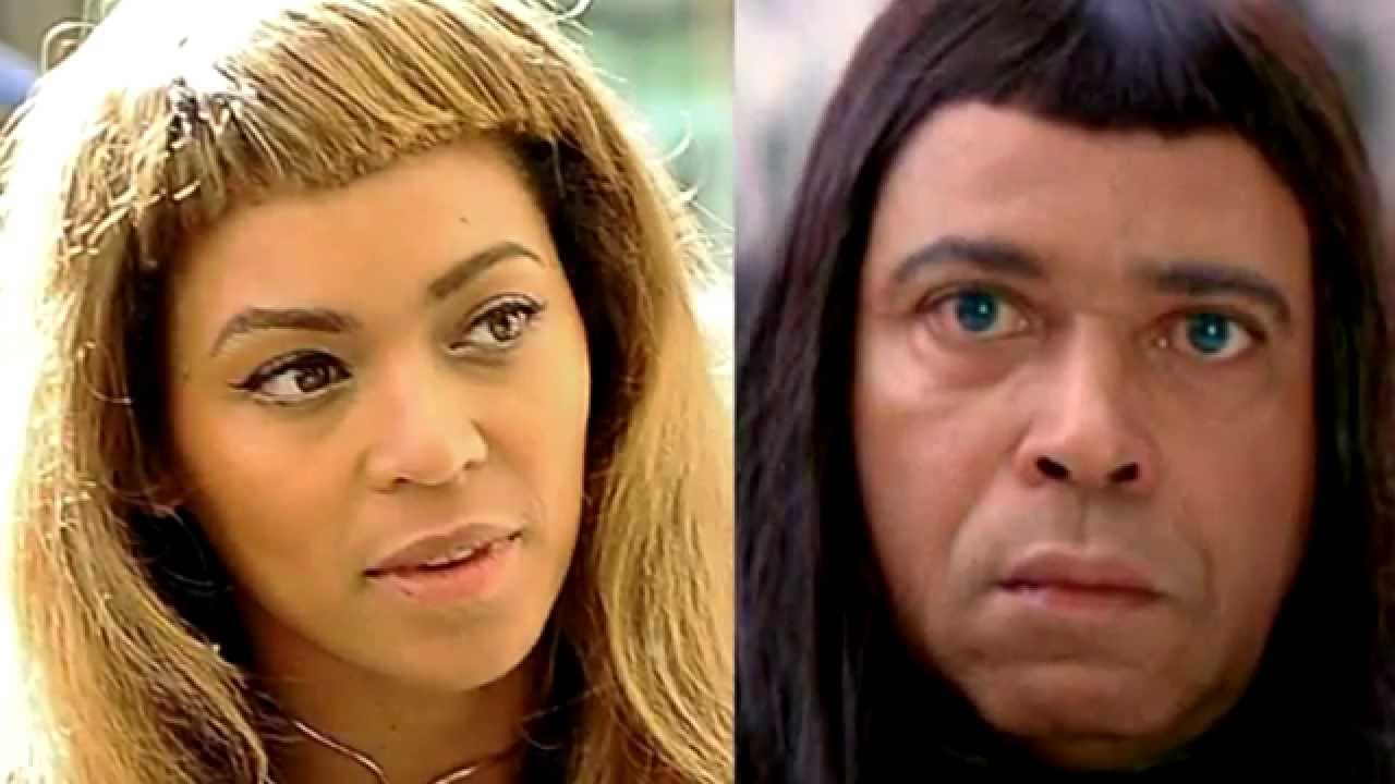 BEYONCE PAYS TRIBUTE TO THULSA DOOM ...