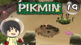 "Pikmin - Part  19: ""FINALE: Overthrown"""