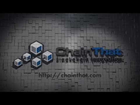 ChainThat Contract Management Demo