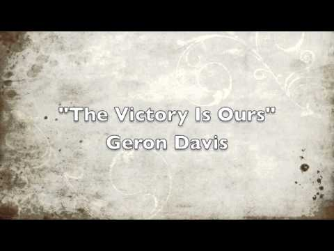 The Victory Is Ours