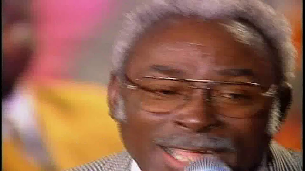 I'm Going On With The Lord - Luther Barnes & The Sunset Jubilaires