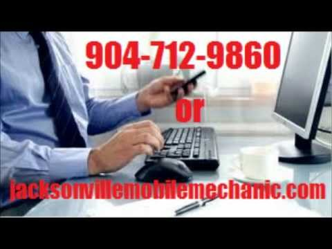 Bostwick, Florida Mobile Auto Mechanic Service | Call 904-712-9860