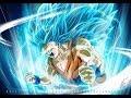 Goku SSJB3 JUS W.I.P 2 - New Stand Pose