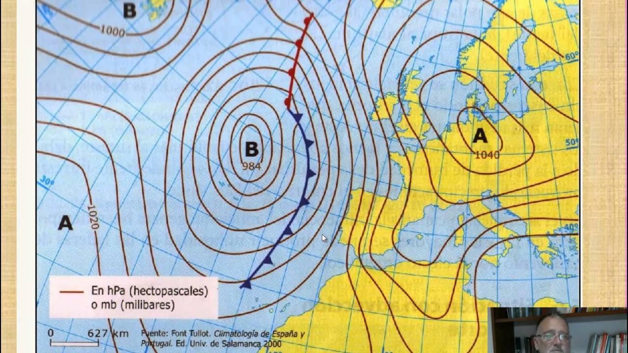Resultado de imagen de actividad para niños, interpretar un mapa atmosférico