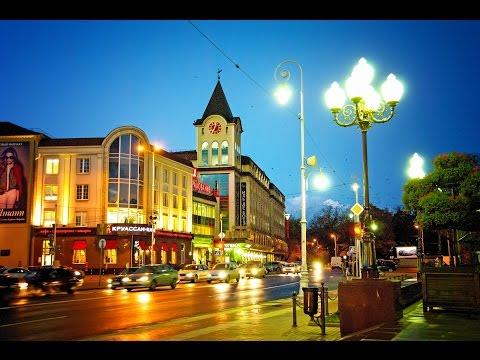 Königsberg-Kaliningrad. Rundfahrt. Tour 2017. Teil 2. Russia Today. Sightseeing.