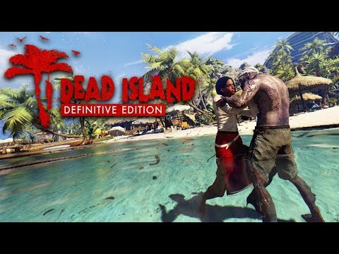 DEAD ISLAND - A Procura de Sobreviventes (CO-OP PT-BR) #02