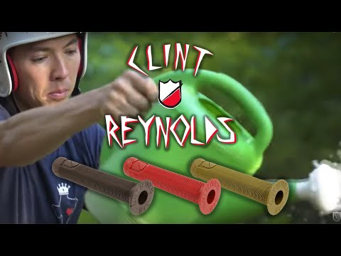 S&M x Clint Reynolds Grip - Out Now!