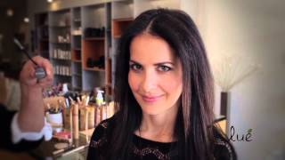 Natural Makeup Lesson with Tess Masters, Sarah Backhouse, and Stacey Aswad Thumbnail