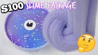 honest slime shop review