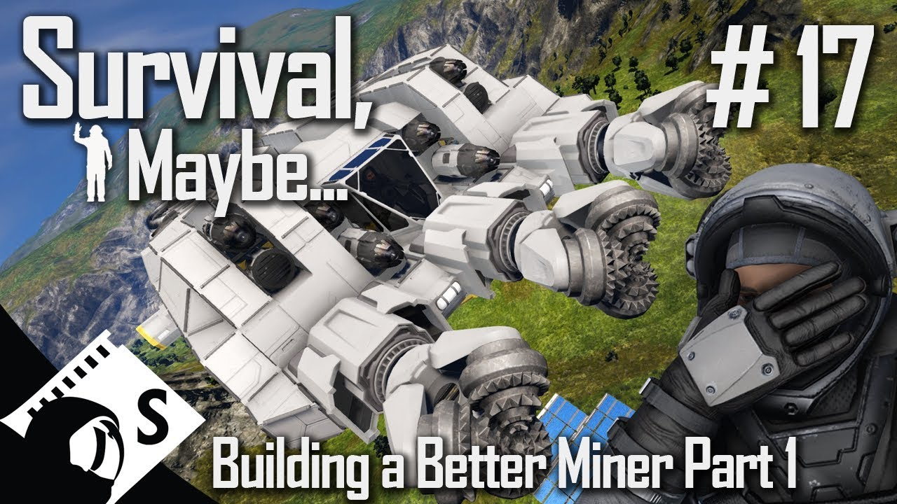 how to make miner