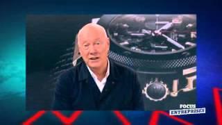Focus Entreprises: Hublot - La montre de luxe qui s'exporte.