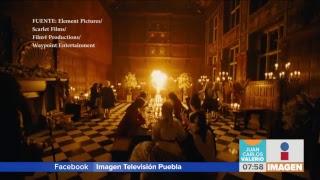 Emisión en directo de Imagen Televisión Puebla