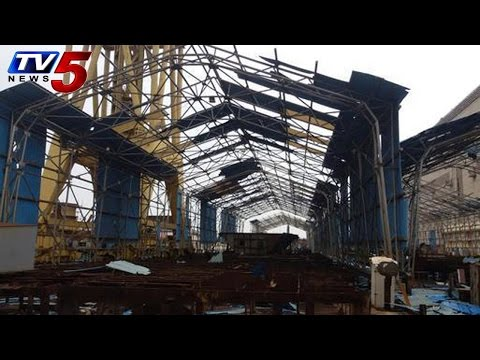 We Need Your Help CBN | Visakha Small Scale Industries : TV5 News