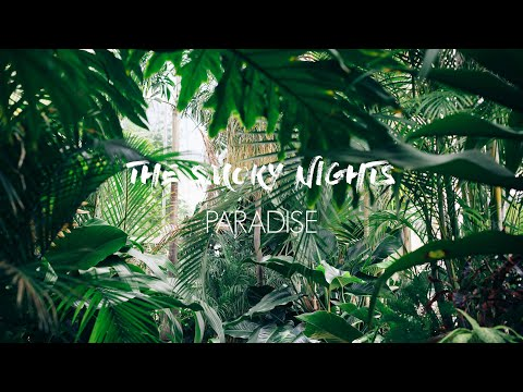 The Smoky Nights - Paradise (Official Lyric Video) Mp3