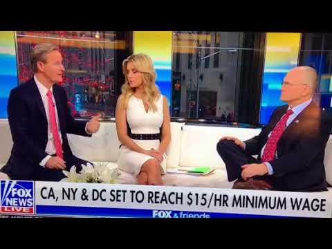 Raising Minimum Wage Kills Jobs