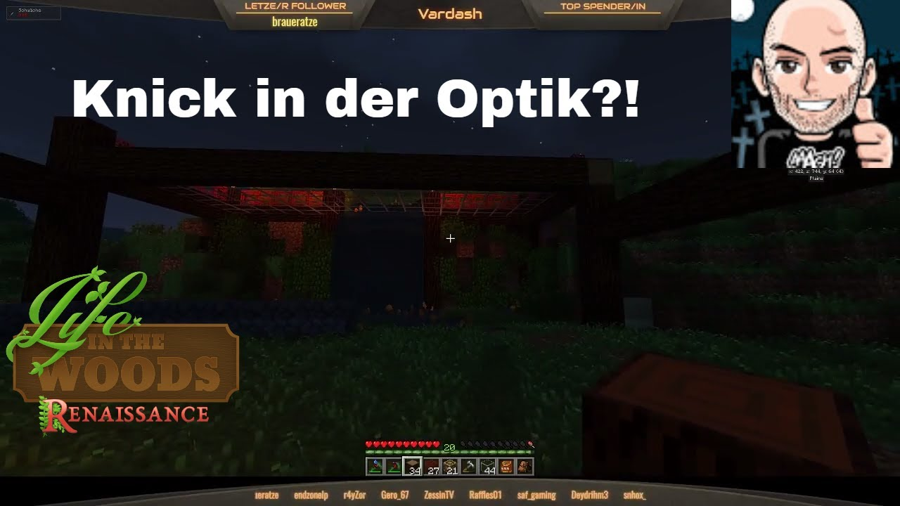 minecraft litwr knick in der optik 015 deutsch hd livelp youtube. Black Bedroom Furniture Sets. Home Design Ideas