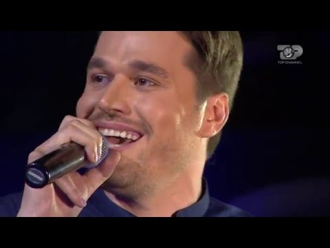 Finale - Alban Skenderaj - Une dhe ti - The Voice of Albania - Sezoni 5