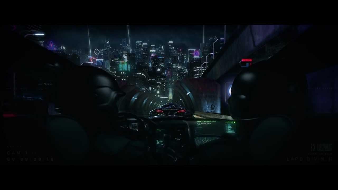 Official 2088 Teaser (HD)
