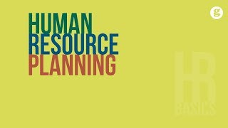HR Basics is a series of short courses, designed to highlight what ...