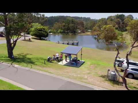 The Hahndorf Resort Tourist Park & Adelaide Hills Convention Centre