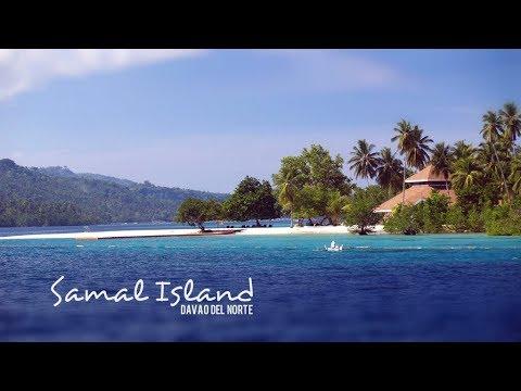 Top 5 Tourist Spots in Mindanao