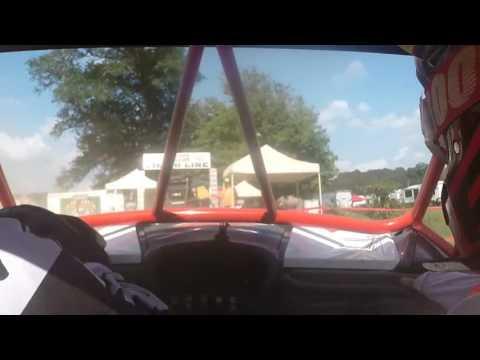 Mideast Racing Walnut Grove UTV
