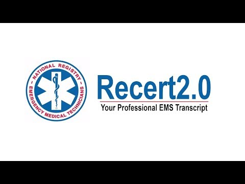 Add NCCR or Refresher Course in Recert2.0