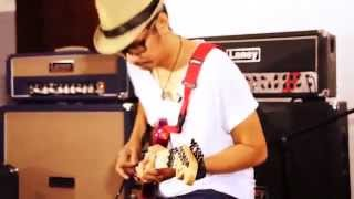 Laney Indonesia Endorsee - Ridho Hafiedz (Slank)