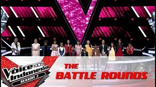 Video And The Winner 'Coach Save' Team Agnez Mo Is.. | Battle Rounds | The Voice Kids Indonesia S2GTV 2017 download MP3, 3GP, MP4, WEBM, AVI, FLV Mei 2018