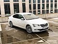 Skoda Superb Laurin&Klement 2018 2.0 TDI 4x4 190KM PL TEST Skodziarz Testuje