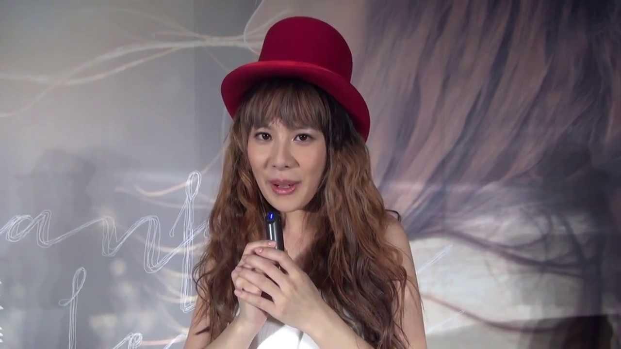 王詩安 Diana Wang ─你好嗎Love Lesson 博客來專輯宣傳ID - YouTube