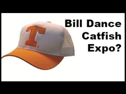 BILL DANCE World Catfish Expo